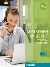 کتاب آلمانی Menschen im Beruf - Telefontraining