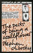 کتاب رمان انگلیسی The Perks of Being a Wallflower