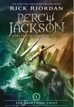رمان انگلیسی The Lightning Thief (Percy Jackson and the Olympians Book 1)