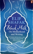رمان black milk elif shafak