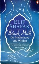 رمان black milk elif shafak