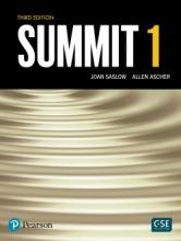 کتاب معلم summit 1 third edition teacher book