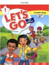 کتاب آموزش کودکان Lets Go 5th 1 لتس گو ویرایش 5
