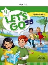 کتاب آموزش کودکان Lets Go 5th 4 لتس گو ویرایش 5