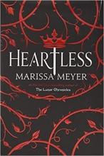 کتاب رمان دل شکسته Heartless