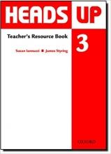 کتاب معلم Heads Up: 3: Teacher's