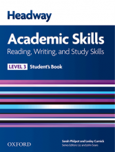 کتاب زبان Headway Academic Skills 3 Reading and Writing