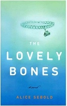 کتاب رمان  انگلیسی The Lovely Bones