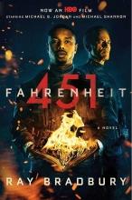 کتاب رمان انگلیسی Fahrenheit 451