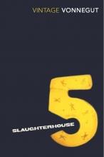 کتاب رمان انگلیسی سلاخ خانه شماره 5 Slaughterhouse-Five
