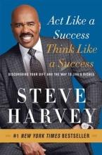 کتاب رمان انگلیسی Act Like a Success-Think Like a Success