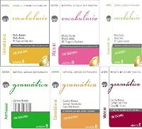 مجموعه 6 جلدی واژگان و گرامر اسپانیایی آنایا