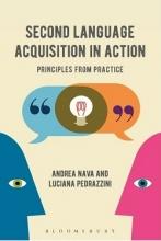 کتاب زبان Second Language Acquisition in Action