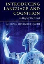 کتاب Introducing Language and Cognition A Map of the Mind