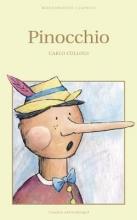 کتاب رمان Pinocchio