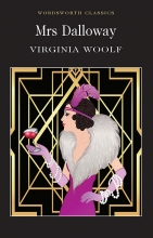 کتاب رمان Mrs Dalloway Virginia Woolf – Oxford World's Classics