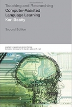 کتاب Teaching Researching Computer Assisted Language Learning