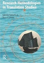 کتاب Research Methodologies in Translation Studies