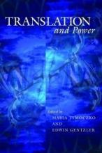 کتاب زبان Translation and Power