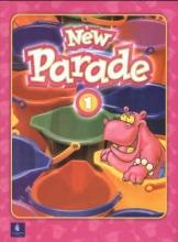 کتاب آموزشی New Parade 1