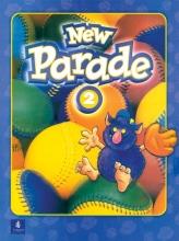 کتاب آموزشی New Parade 2