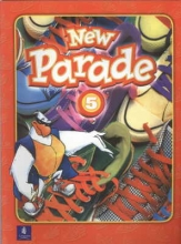 کتاب آموزشی New Parade 5