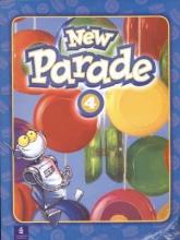 کتاب آموزشی 4New Parade 4