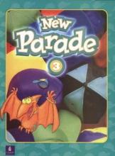 کتاب آموزشی New Parade 3