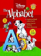 کتاب DISNEY Learning The Alphabet Age 5-7