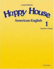 کتاب معلم American English Happy House 1 Teacher's Book