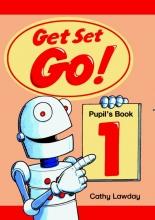 کتاب آموزشی Get Set Go 1
