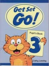 کتاب آموزشی Get Set Go 3