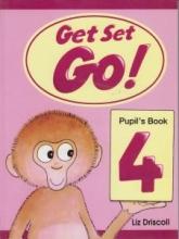 کتاب آموزشی Get Set Go 4