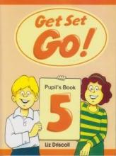 کتاب آموزشی Get Set Go 5
