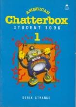کتاب آموزشی American Chatterbox 1