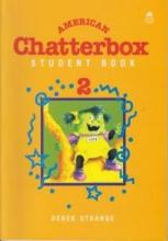 کتاب آموزشی American Chatterbox 2