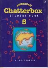 کتاب آموزشی American Chatterbox 5