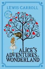 کتاب رمان Alices Adventures in Wonderland