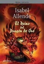 کتاب El Reino Del Dragon De Oro