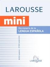کتاب Diccionario Mini Larousse
