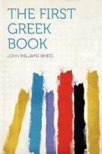 کتاب The First Greek Book