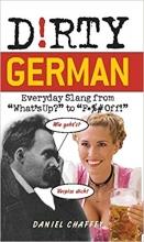 کتاب آلمانی Dirty German