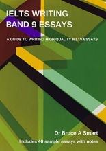 کتاب IELTS Writing Band 9 Essays