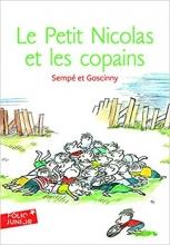 کتاب Le Petit Nicolas Et Les Copains