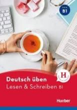 کتاب زبان Deutsch uben: Lesen & Schreiben B1 NEU
