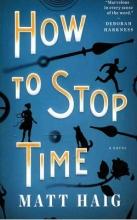کتاب How To Stop Time