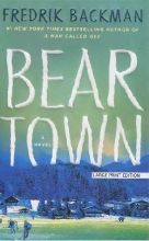 کتاب Beartown