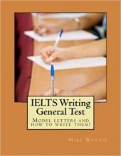کتاب IELTS Writing General Test