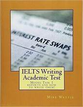 کتاب IELTS Writing Academic Test