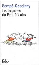 کتاب Les Bagarres Du Petit Nicolas